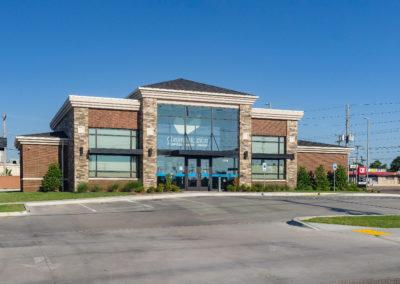 CFCU Tulsa