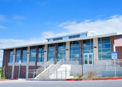 OCCHD Partner Building3