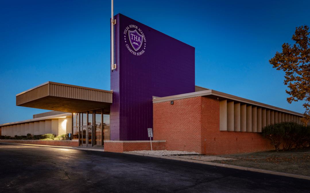 Tulsa Honor Academy Charter School