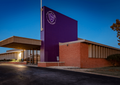 Tulsa Honor Academy Charter School